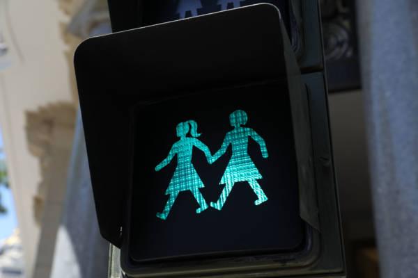 Eina per una comunicació no sexista (Observatori de les Dones en els mitjans de comunicació): Semafors inclusius