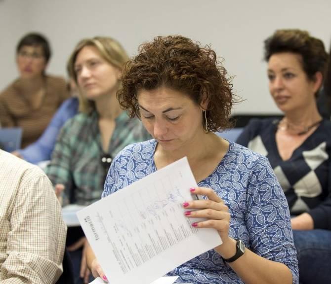 Eina per una comunicació no sexista (Observatori de les Dones en els mitjans de comunicació): formació