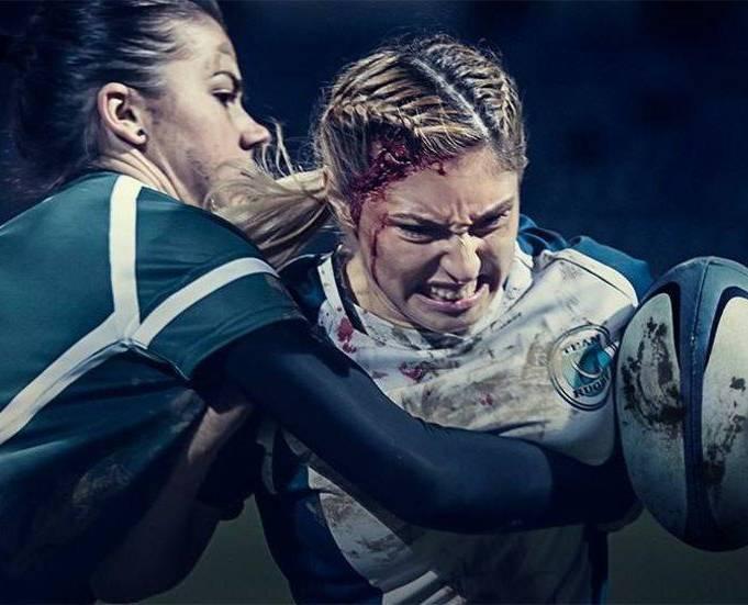 Eina per una comunicació no sexista (Observatori de les Dones en els mitjans de comunicació): Blood rugby