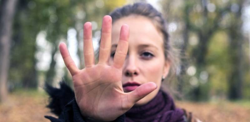 Eina per una comunicació no sexista (Observatori de les Dones en els mitjans de comunicació): Stop violència