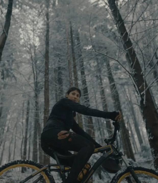 Eina per una comunicació no sexista (Observatori de les Dones en els mitjans de comunicació): Blood bici