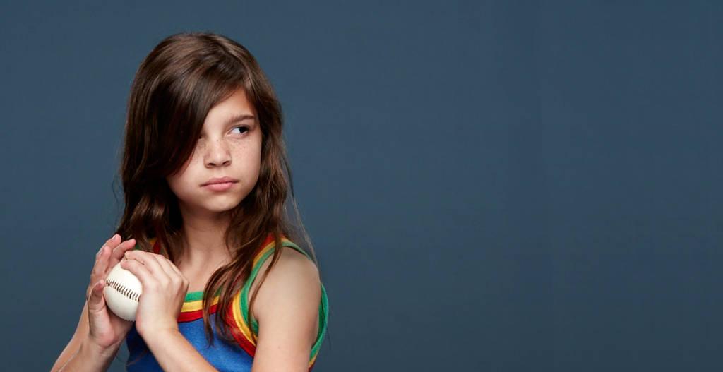 Eina per una comunicació no sexista (Observatori de les Dones en els mitjans de comunicació): Girl 1