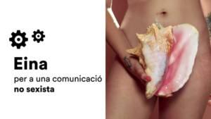 Eina per una comunicació no sexista (Observatori de les Dones en els mitjans de comunicació): Imatge destacada Què és l'Eina