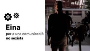 Eina per una comunicació no sexista (Observatori de les Dones en els mitjans de comunicació): Imatge destacada publicacions